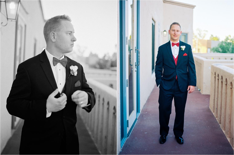Meagan + Chris Cherry Tuscan Wedding | Arizona Wedding Photographer ...